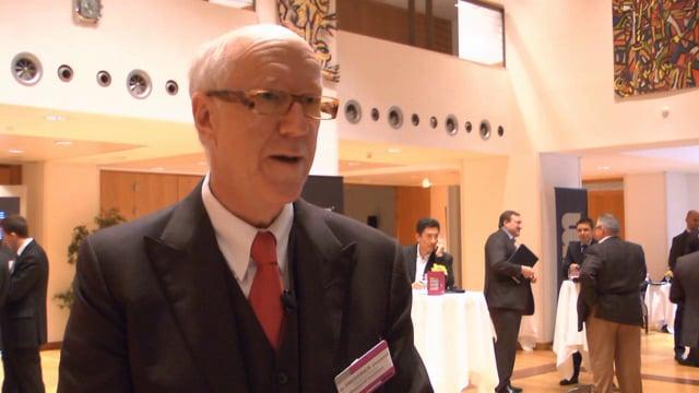 Elite Summit - Interview: Dr Frederick Shepperd, Shepperd Investors