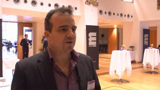 Elite Summit - Interview: Stephen Fern, The G9 Family Office Network