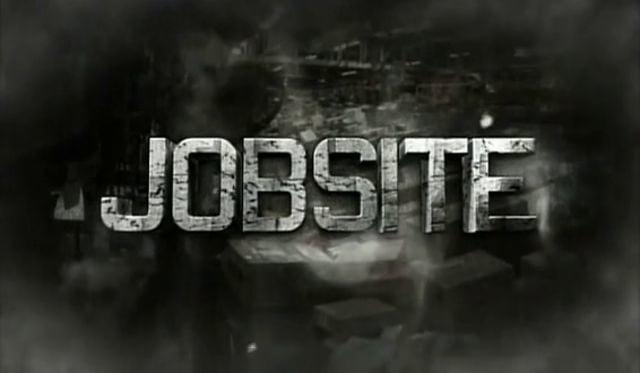 History- Jobsite