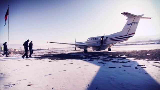 """Sneak Peak for """"On Wings of Hope"""" documentary"""