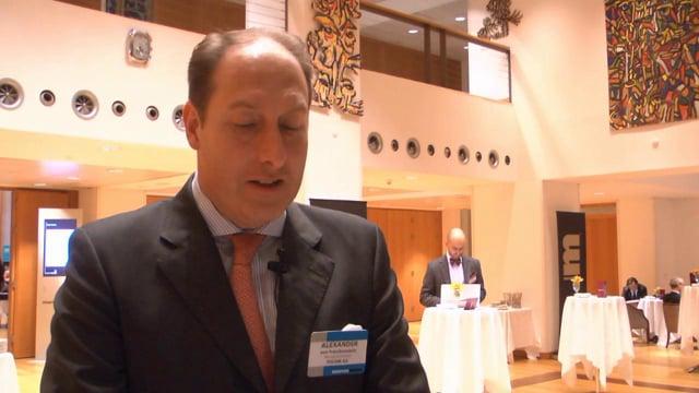 Elite Summit - Interview: Alexander von Franckenstein, FOCAM AG