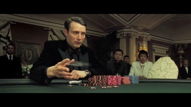 D Smart - James Bond - Villains