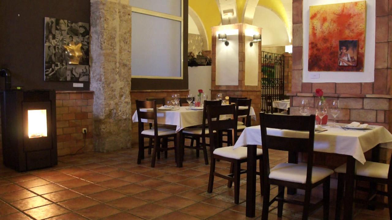 Opinión de la propietaria del Restaurante El Caragol de Alcoy