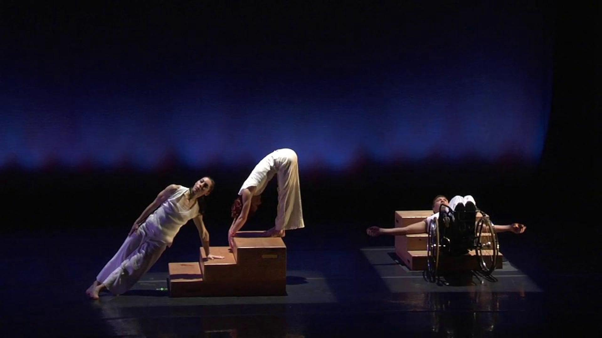 Stair Dance (excerpt )