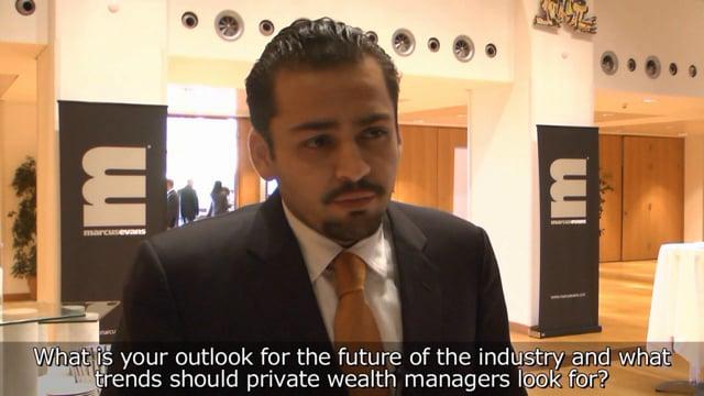 Elite Summit - Interview: Naif Al-Rasheed, Alkhair Capital Saudi Arabia