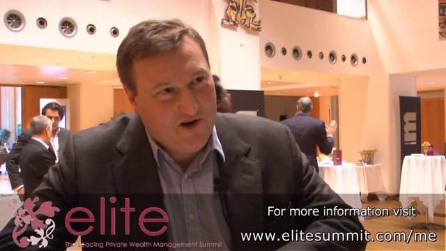 Elite Summit - Interview: Toby Birch, Oppenheim & Co Ltd