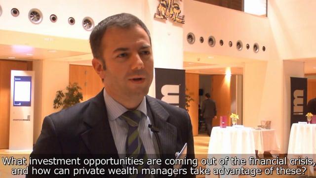 Elite Summit - Interview: Alejandro Martinez Fust, EFE & ENE