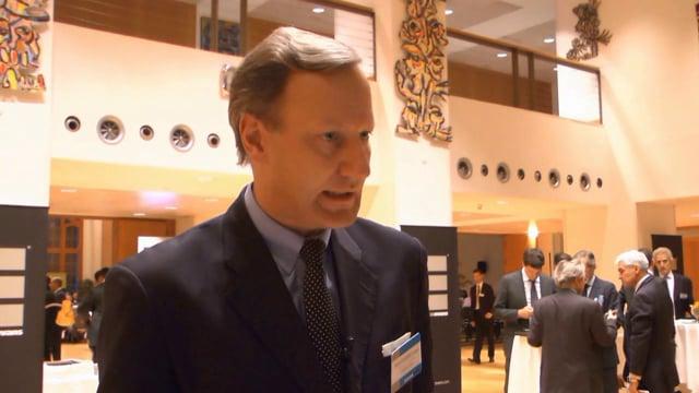 Elite Summit - Interview: Wolfgang Krappe, Capitell AG