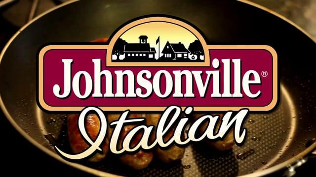 Johnsonville Cooking Custom Video