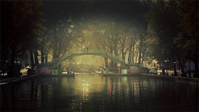 8 sur le Pont