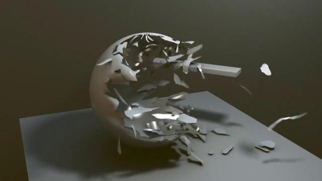 Cloth Tearing.RnD v1.0 | Visual Lab