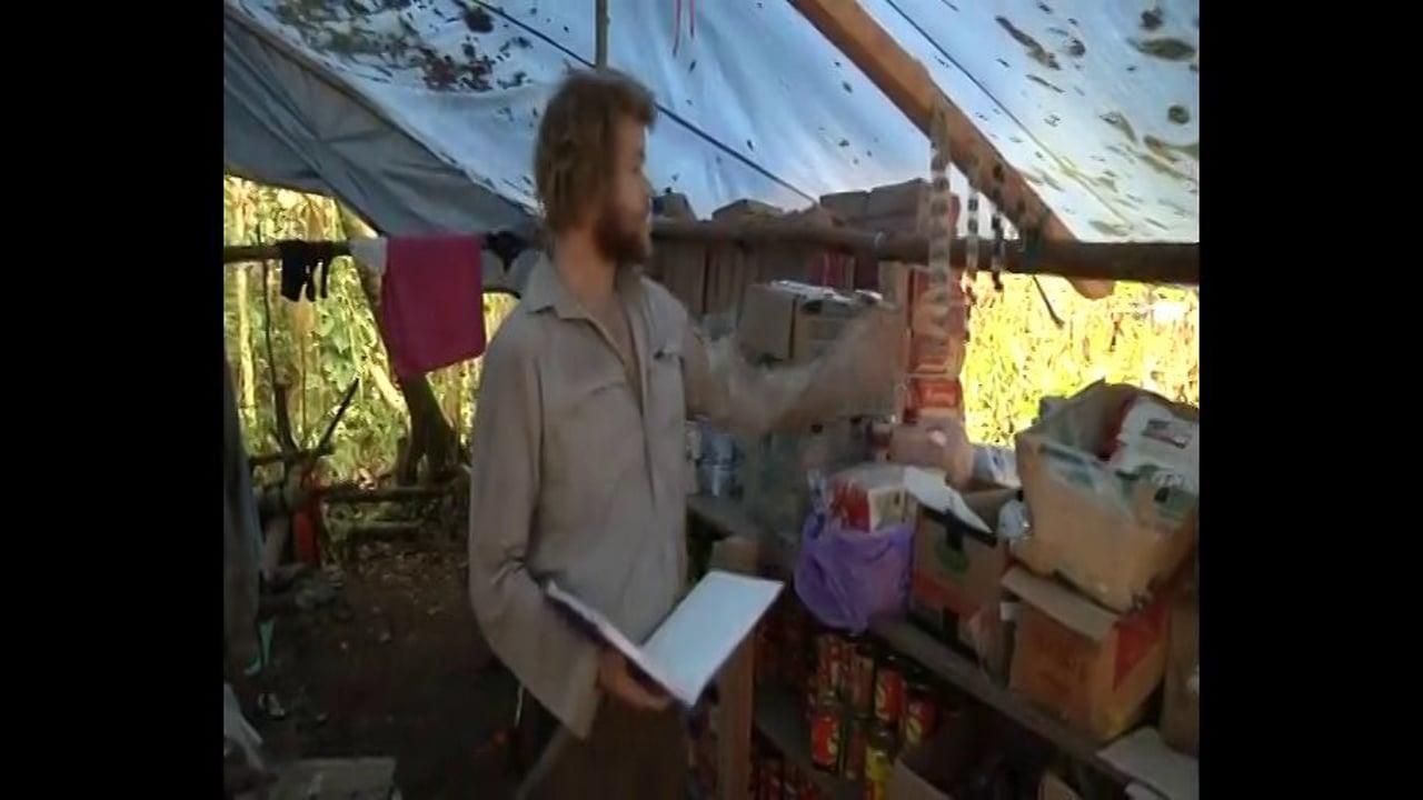 Ian's Introduction to Camp Foyle