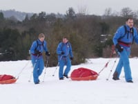 Preparing for the Yukon Arctic Ultra (2013)
