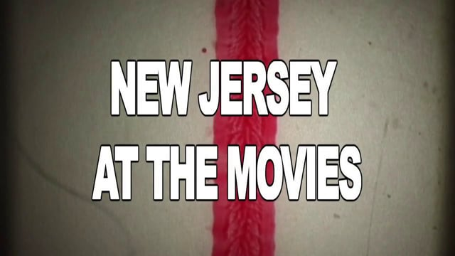 New Jersey at the movies
