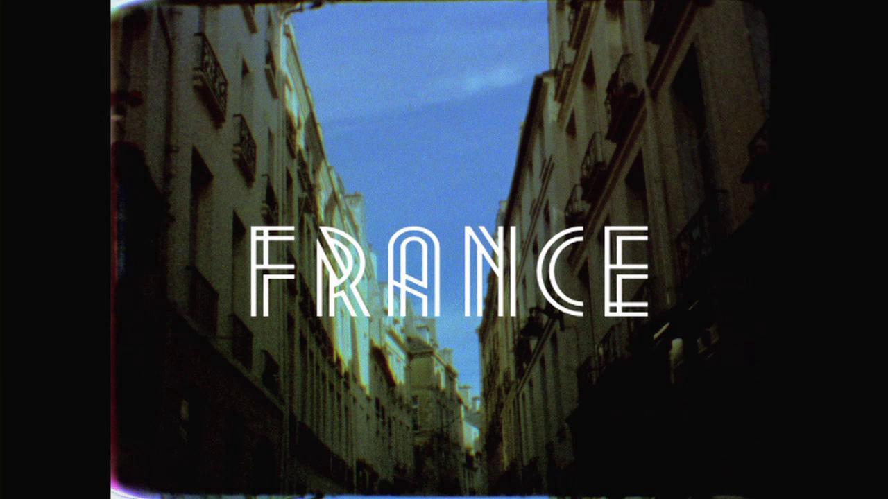 France // Super8