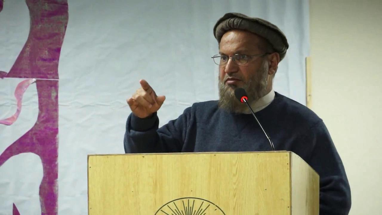 Qirat Competition 2012 -- Part 5/5