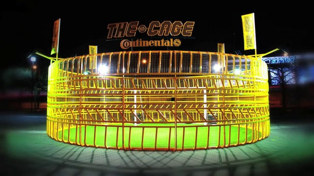 Tribeca - Continental The Cage - Stade de France