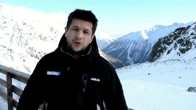 Video di Val Senales