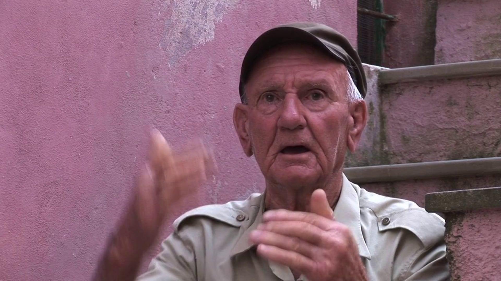 Gente di Montemarcello - trailer documentario