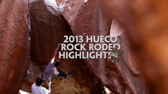 2013 Hueco Highlights from Louder Than Eleven