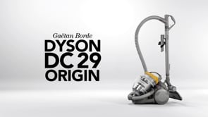 Making Of Dyson
