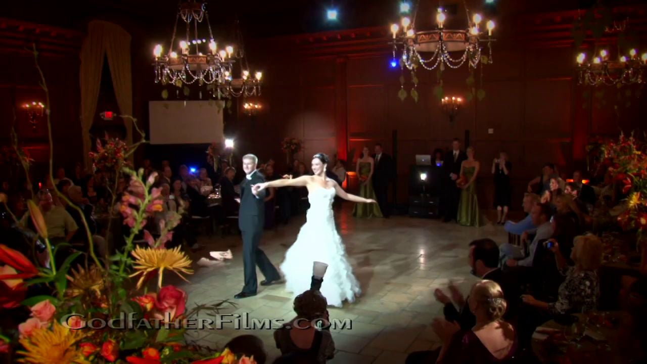 Same Day Wedding Video Edit at Villa Siena in Phoenix, AZ with Kelly and Chris