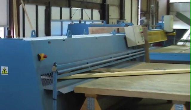Press Roller - Finish Roller