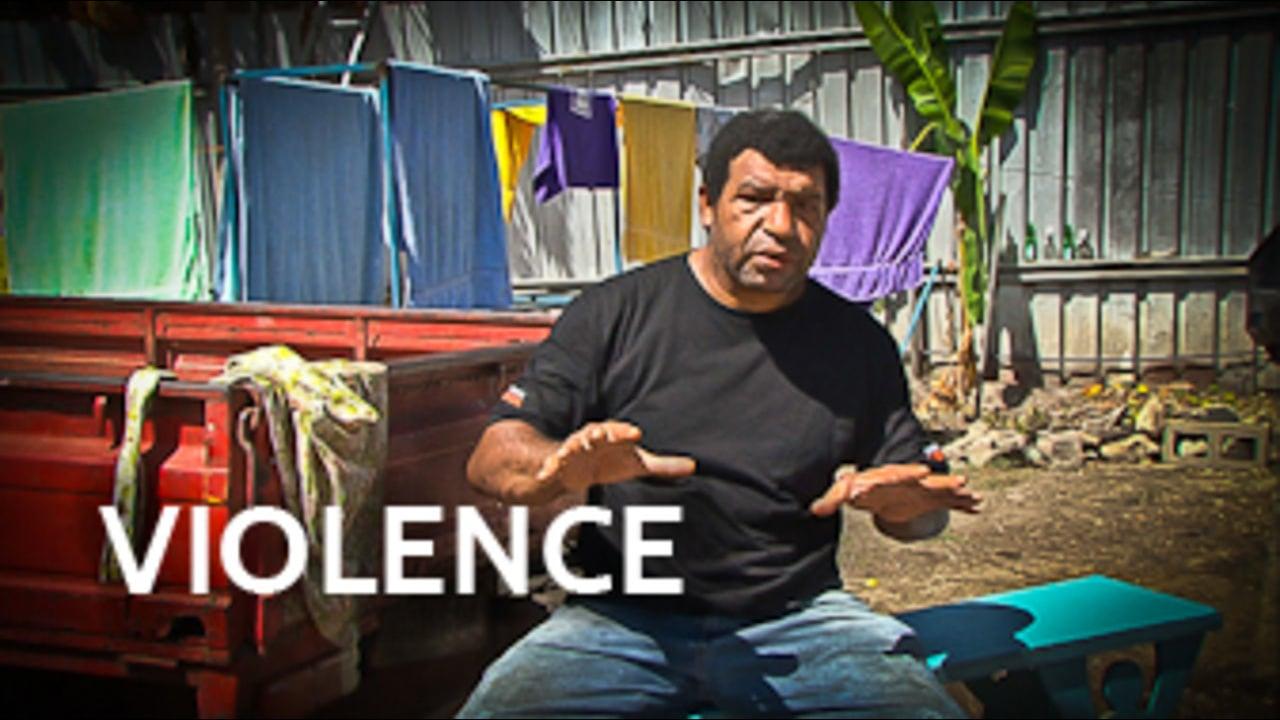 Givim Na Kisim: VIOLENCE (Part 2)