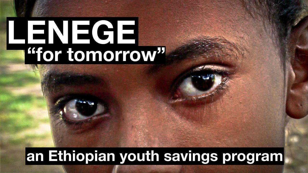 LENEGE | an Ethiopian youth savings project