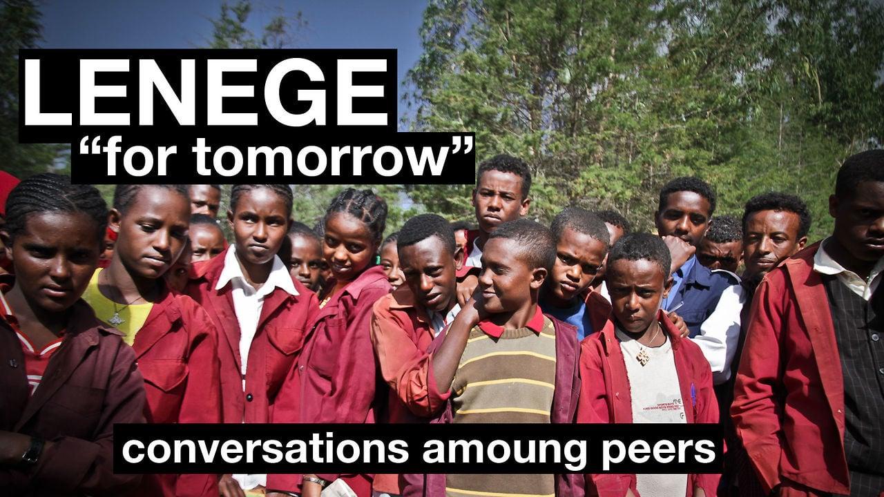 LENEGE | Conversations among peers