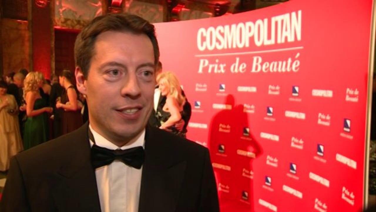 Interview Stephan Becker (Coty)