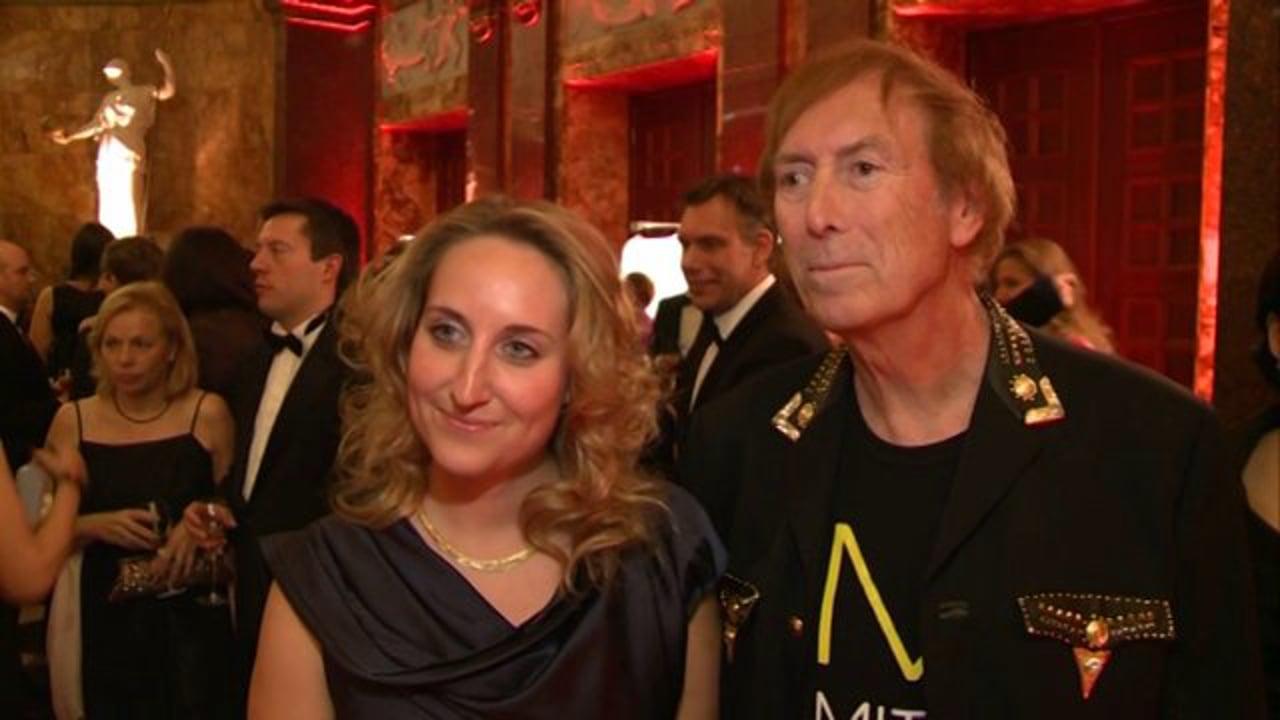 Interview Mira und Reinhold Wild (Paul Mitchell)