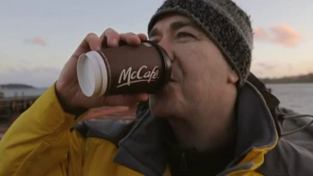 McDonald's - Free Coffee (Directed by: Henry Lu of Soft Citizen)