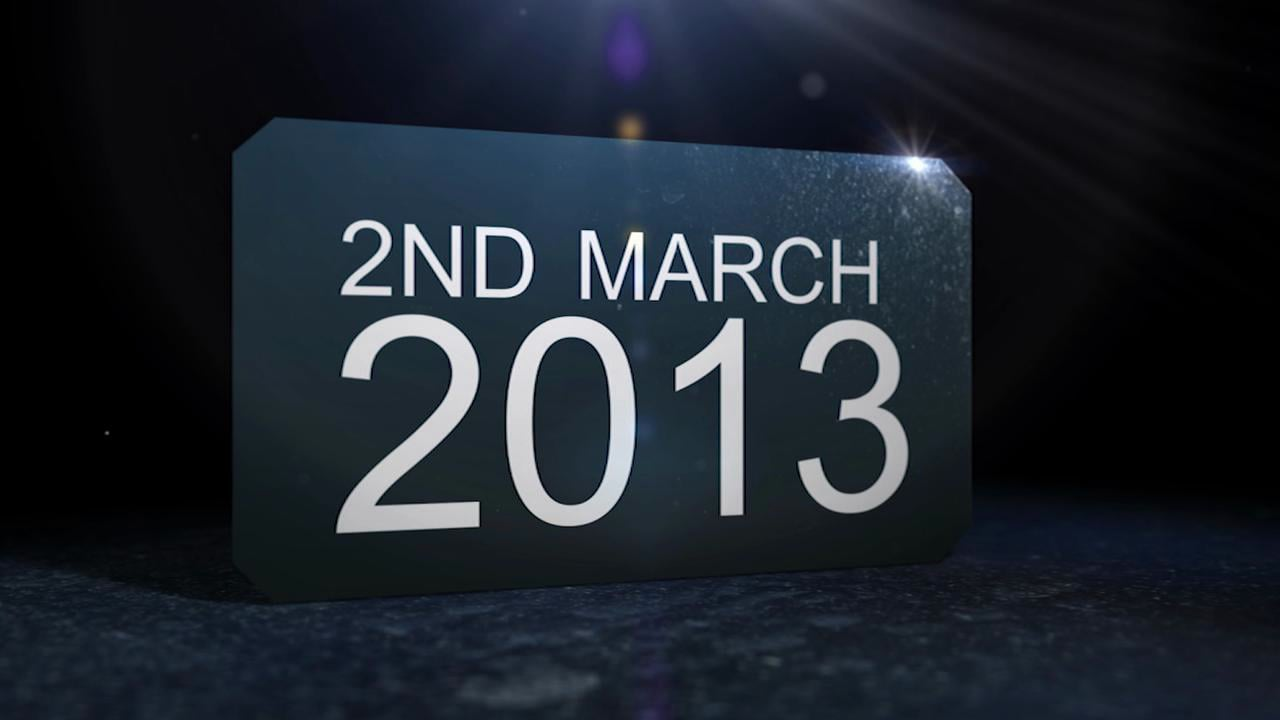 AIEx 2013 (Trailer)