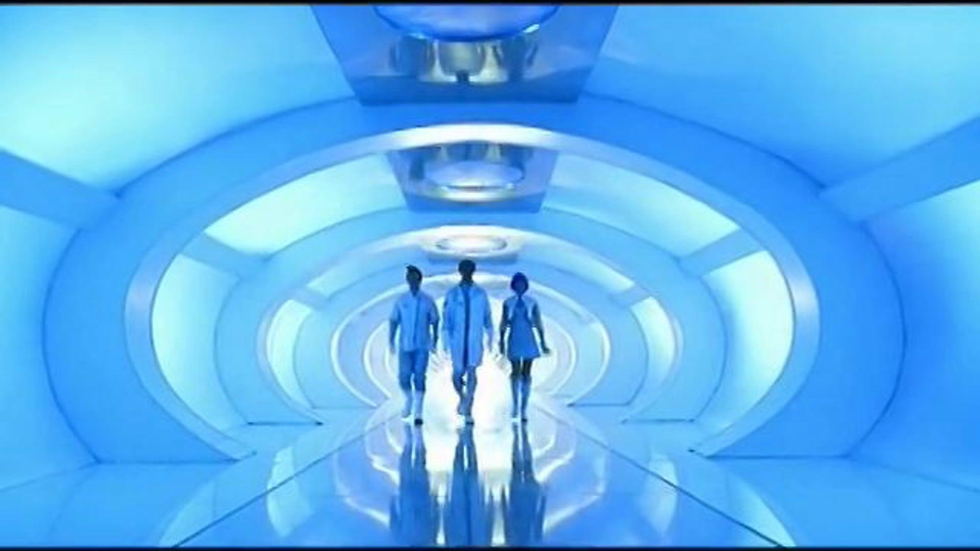 In Orbit - TVC/Trailer - Wrigley/Orbit
