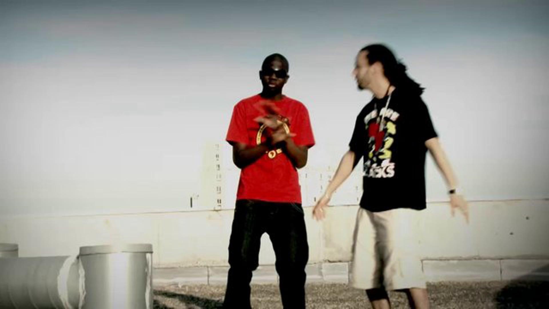 "STILL FRESH feat KAIRO ""Je sais d'ou je viens"""