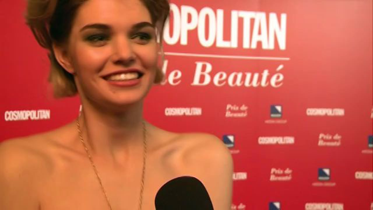 Interview Luisa Hartema (Germany's Next Topmodel by Heidi Klum)