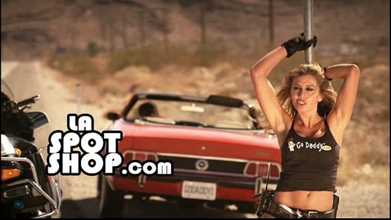 LASPOTSHOP.COM - GODADDY:  Speeding (Director's Cut)