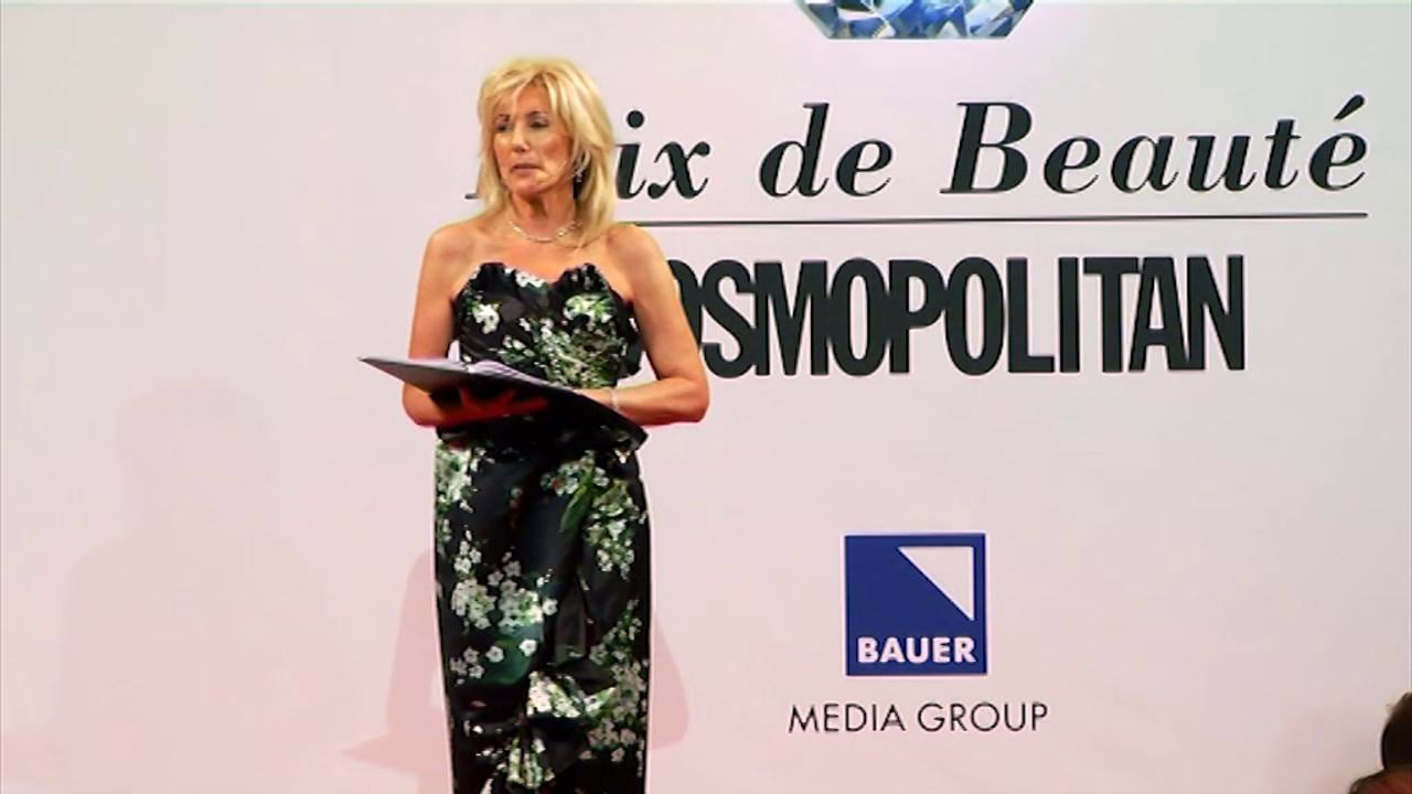 Prix de Beauté 2013 - Preisverleihung