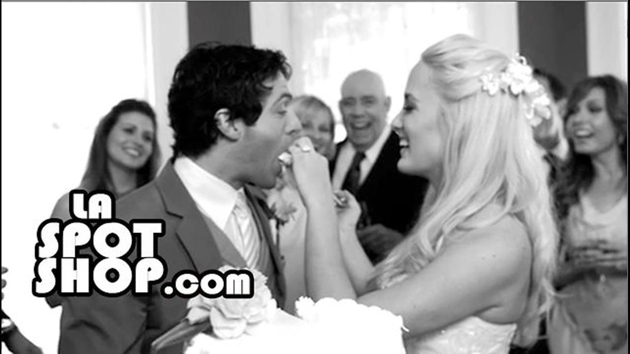 LASPOTSHOP.COM - WELLS FARGO: Wedding