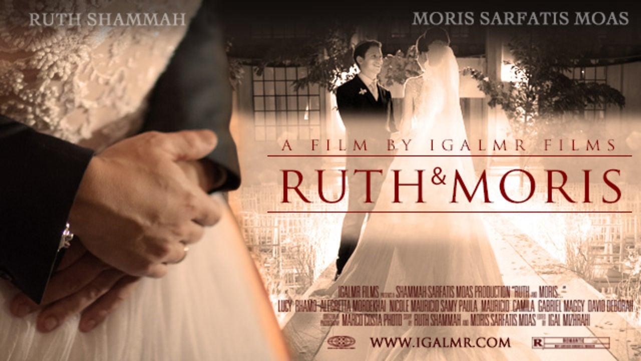 Trailer Ruth & Moris - Sala São Paulo