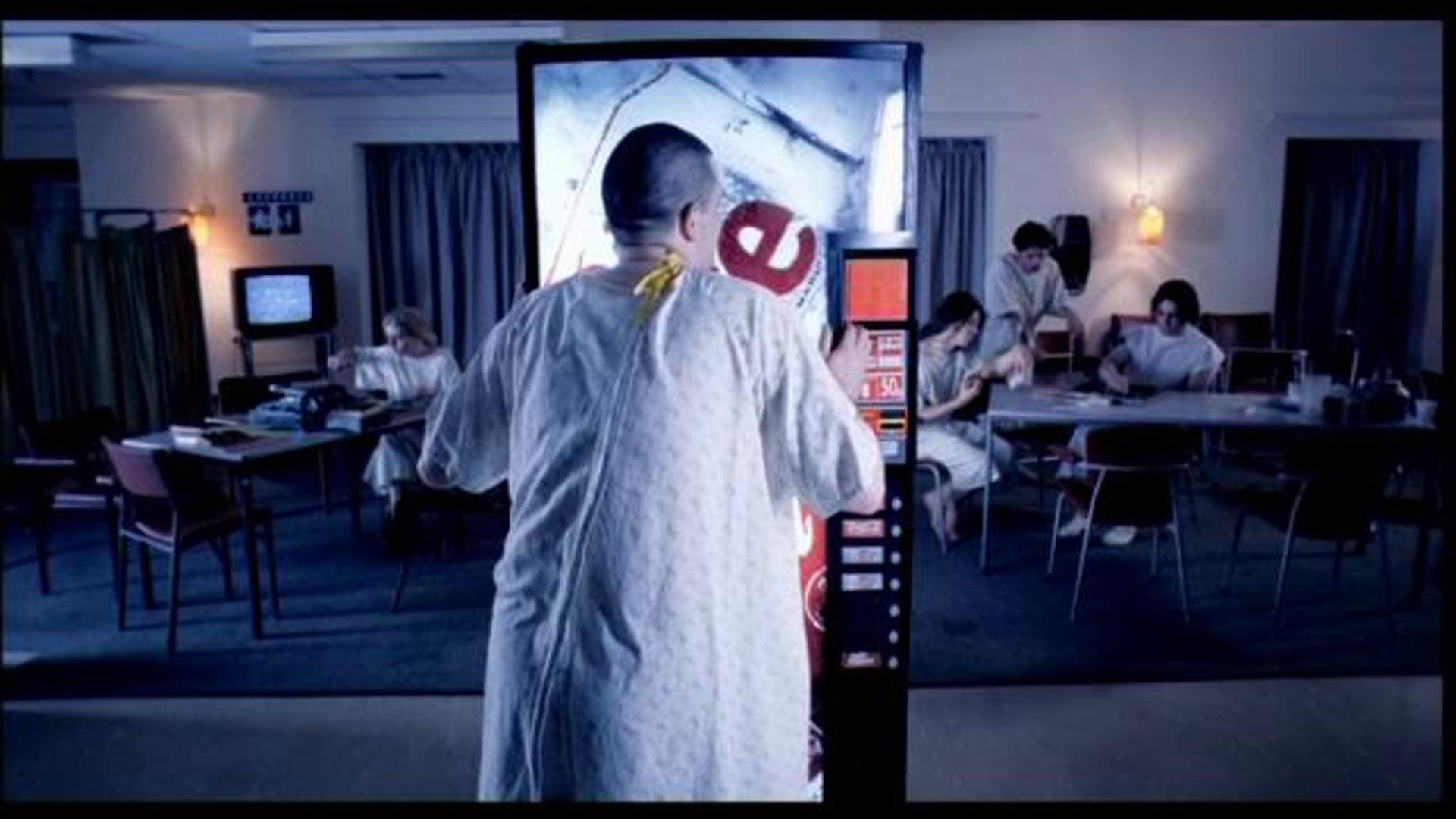 Pepsi - The Day Room Original