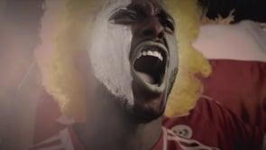 "Gulf Cup Bahrain 2013 Directors Cut ""Fans Edition"""