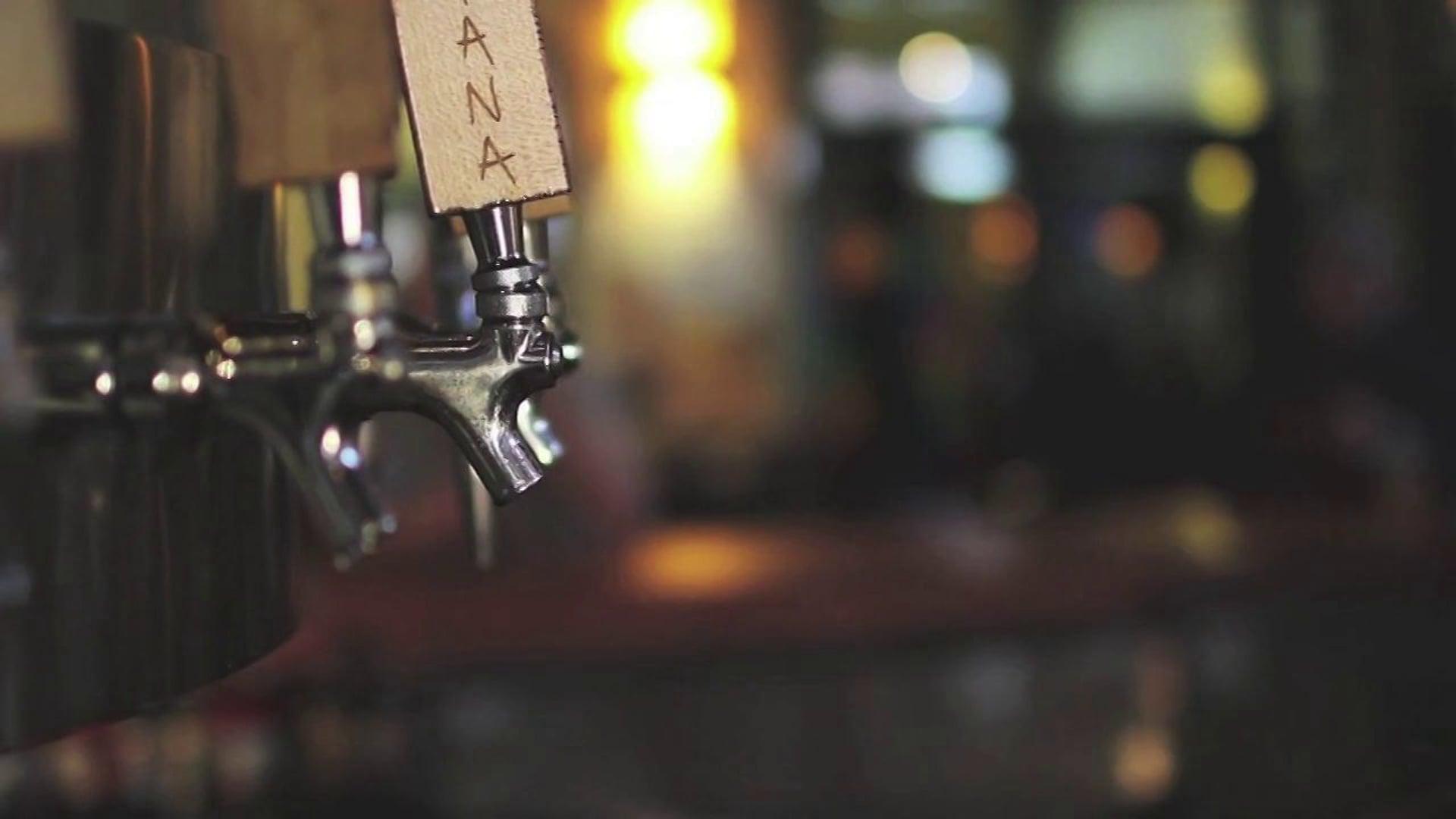 Creative Northwest Magazine - Tamarack Brewing Company Trailer