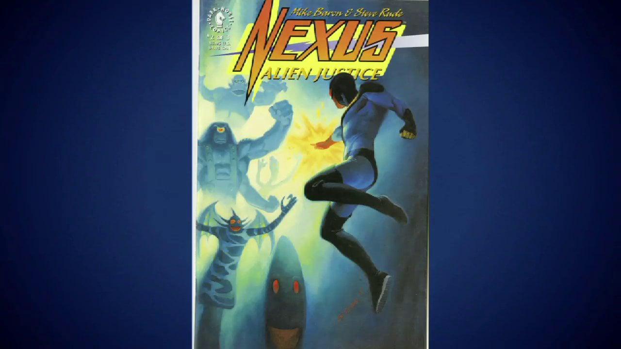 Nexus Cue