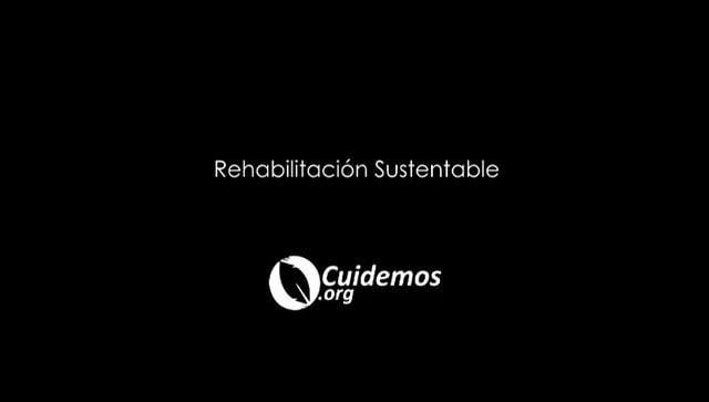 Sustainable Rehabilitation / Patrimonito UNESCO