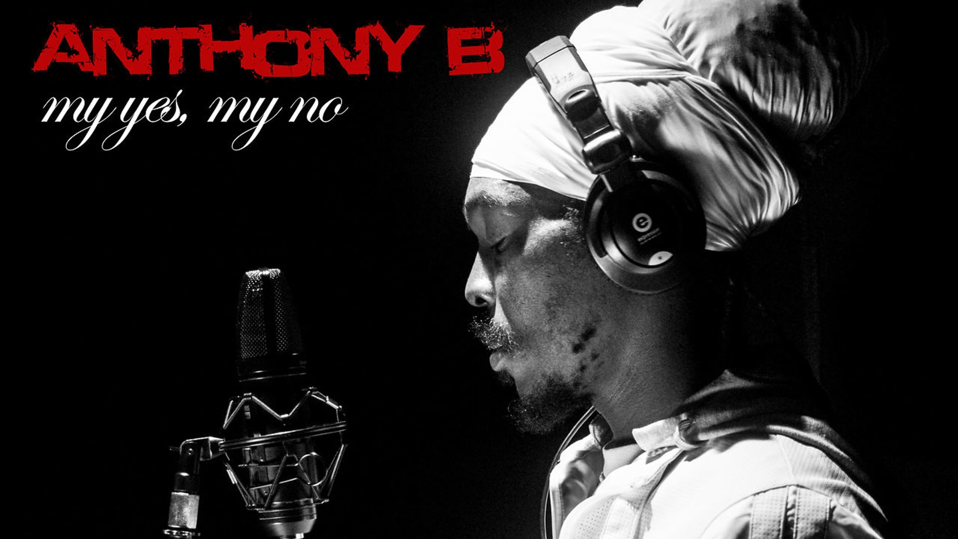 Anthony B - My Yes & My No [Official Music Video]