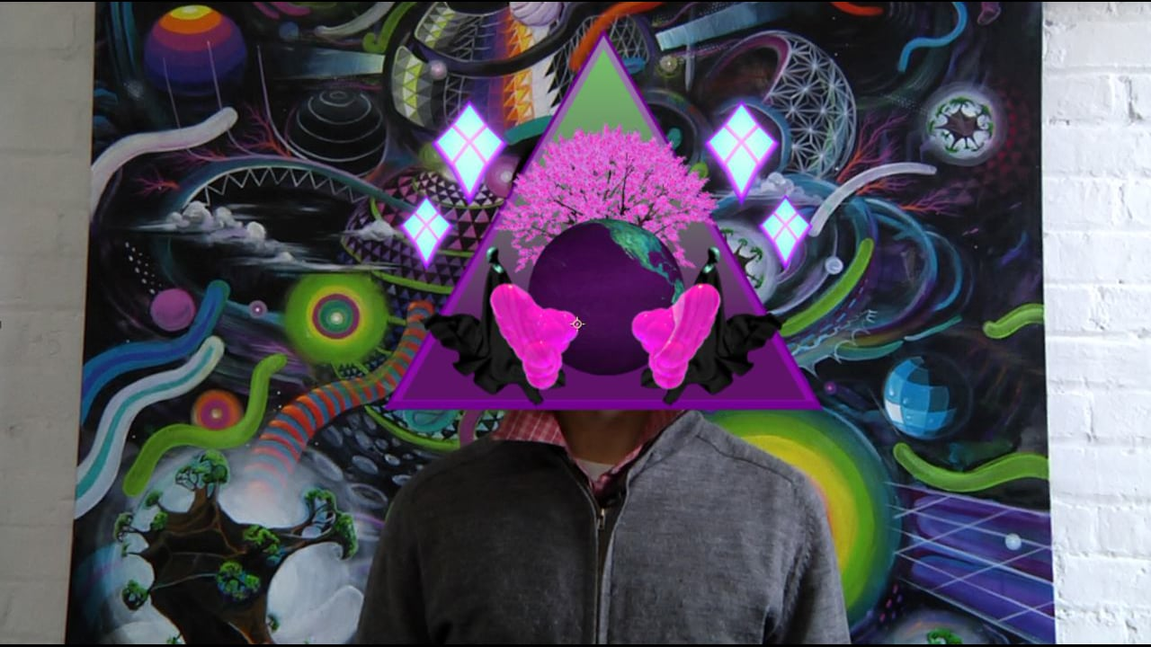 Wave Art Culture   Interviewing Kaliptus   2013