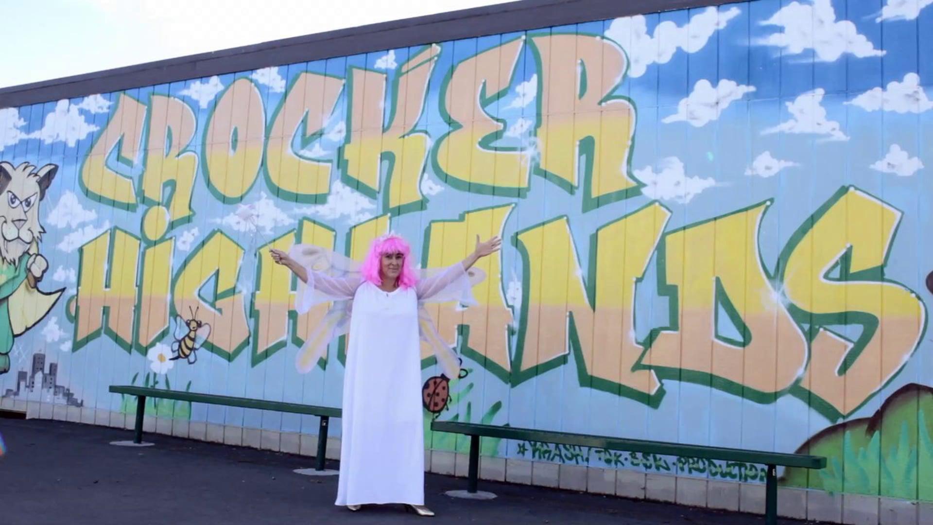 Crocker Highlands Elementary School: The Funding Fairy