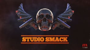 STUDIO SMACK SHOWREEL 2013